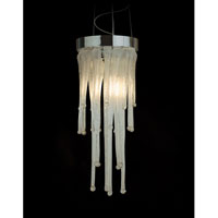 Trend Lighting Palace 1 Light Chandelier in Polished Chrome TP4910