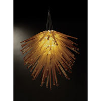 Trend Lighting Cassini 6 Light Chandelier in Polished Chrome TP4937-A photo thumbnail