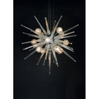 Trend Lighting Orion 12 Light Chandelier in Polished Chrome TP4956