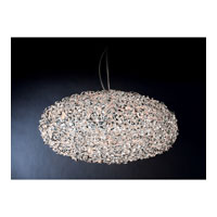 Trend Lighting Rizado 12 Light Pendant in Polished Chrome TP6930