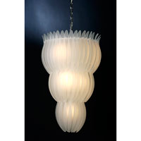 Trend Lighting Aphrodite 10 Light Pendant in Polished Chrome TP6960-10 photo thumbnail