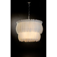 Trend Lighting Aphrodite 10 Light Chandelier in Polished Chrome TP6967
