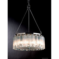 Trend Lighting Park Avenue 12 Light Chandelier in Polished Chrome TP7934