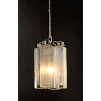 Trend Lighting Park Avenue 1 Light Pendant in Polished Chrome TP7935