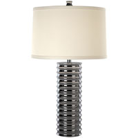 Trend Lighting Wave 1 Light Table Lamp in Polished Chrome TT4060