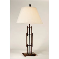 Trend Lighting Architect Table Lamp in Antique Bronze TT5450