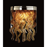 Trend Lighting Pantino 2 Light Wall Sconce in Polished Chrome TW6907-A