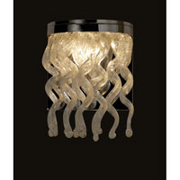 Trend Lighting Pantino 2 Light Wall Sconce in Polished Chrome TW6907-C