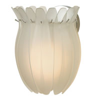 Trend Lighting Aphrodite 1 Light Wall Sconce in Polished Chrome TW6987