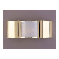 Triarch Metro 1 Light Bath Light 25811-BR