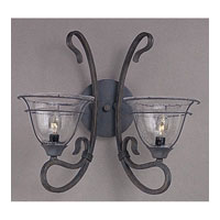 Triarch Signature 2 Light Sconce 29860/2-CP