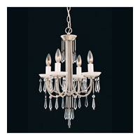 Triarch Milano 4 Light Mini Chandelier 32449