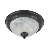 triarch-lighting-value-series-280-flush-mount-33286-rust