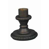 Triarch Industries Signature Pier Mount in Oil Rubbed Bronze 75000-14