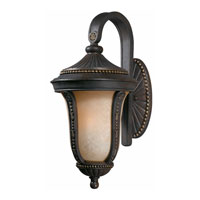 Triarch Ambassador 4 Light Outdoor Wall in Weathered Bronze 75372-11