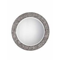 Triarch XO Mirror in Brushed Steel MR31720