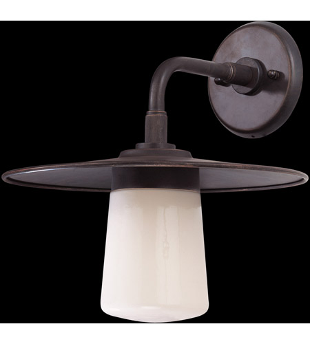 Troy Lighting Edison 1 Light Outdoor Wall in Americana Bronze B2301AB photo