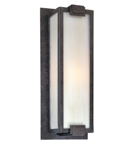 Troy Lighting Tacoma 1 Light Wall Sconce in Bamboo Bronze B2471BB photo