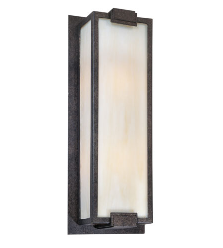 Troy Lighting Tacoma 2 Light Wall Sconce in Bamboo Bronze B2472BB photo