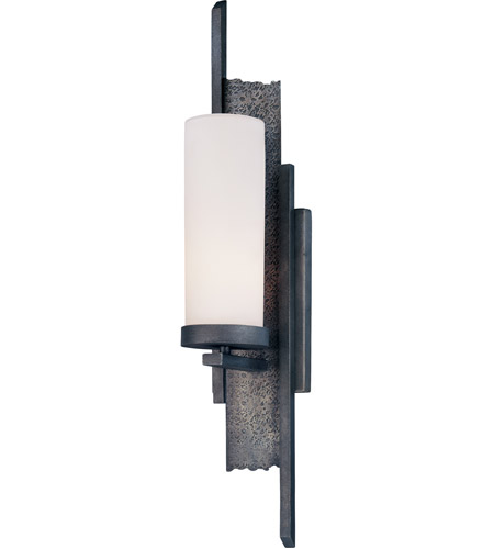 Troy Lighting B2603 Sapporo 1 Light 26 inch Sapporo Silver Outdoor Wall photo