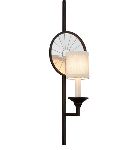 Troy Lighting Concord 1 Light Wall Sconce in Concord Bronze B2831 photo