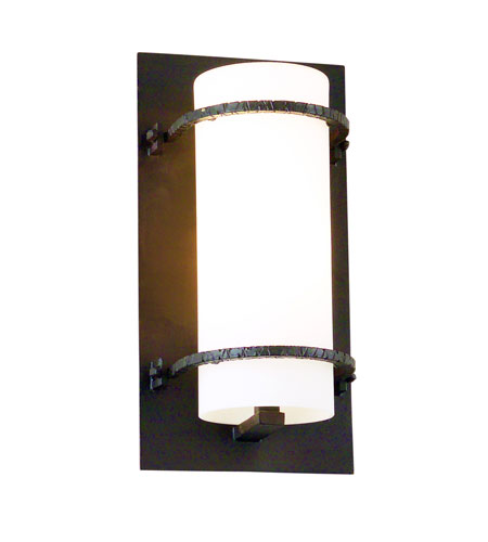 Troy Lighting Berkshire 1 Light Wall Sconce in Natural Bronze B9353NB photo