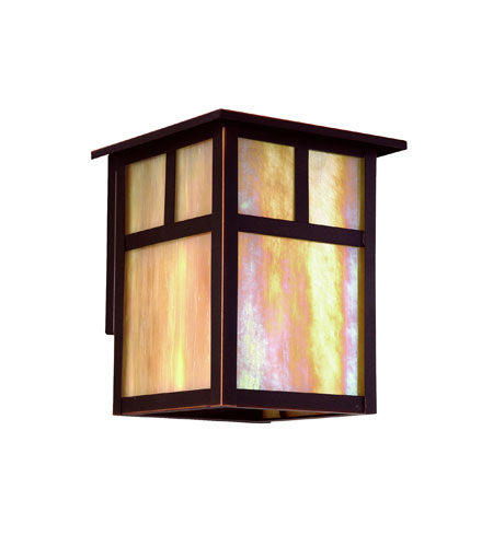 Troy Lighting Monterey 1 Light Outdoor Wall Lantern in Oil Rubbed Bronze BIH5866OB photo