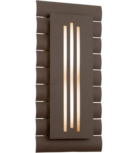 Troy Lighting Dayton 16 Light Outdoor Wall in Bronze BL3363BZ photo