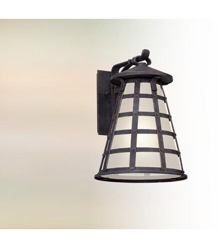 Troy Lighting Bl5163 Benjamin Led 18