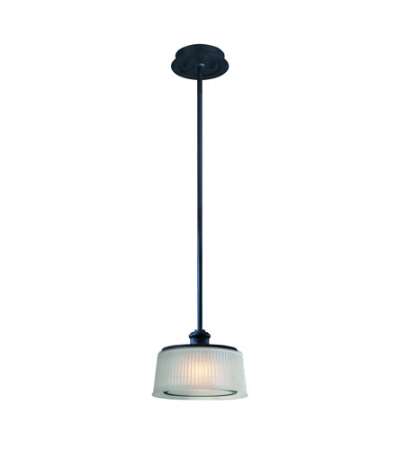 Troy Lighting Finley 1 Light Hanger in Federal Black F2236FBK photo