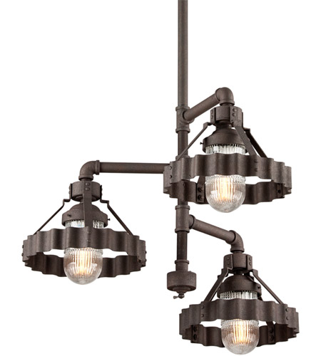 Troy Lighting Aluminum Pendants