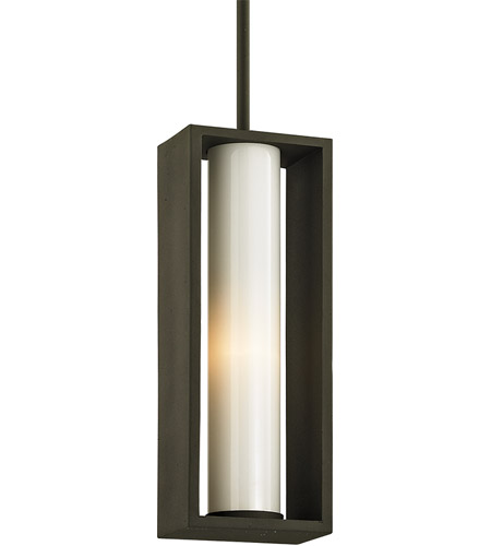 Troy Lighting Glass Outdoor Pendants