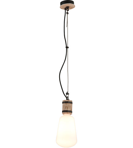Troy Lighting Wrought Iron Fulton Pendants