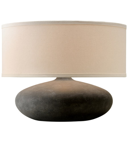 Zen 14 Inch 60 Watt Alabastrino Table Lamp Portable Light