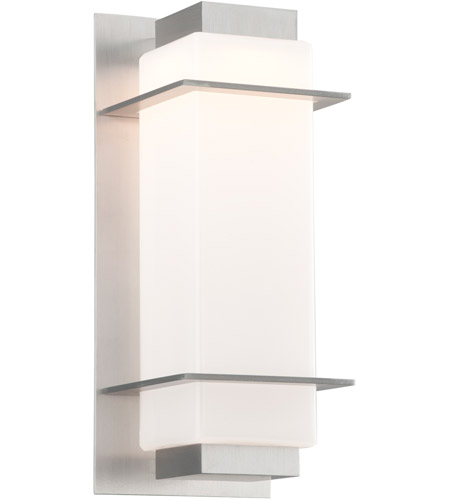 Aluminum Paradox Outdoor Wall Lights