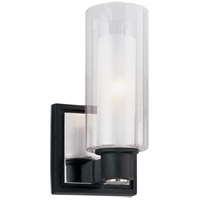Troy Lighting B1671FBK ALTA 1 Light 5 inch FEDERAL BLACK WALL MOUNT Wall Light photo thumbnail