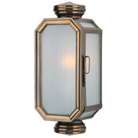 Troy Lighting B2001HB Lexington 1 Light 14 inch Heritage Bronze Outdoor Wall Lantern