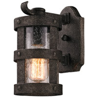 Troy Lighting B3311 Barbosa 1 Light 10 inch Barbosa Bronze Outdoor Wall in Incandescent