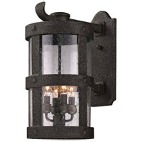 Troy Lighting Barbosa 4 Light Outdoor Wall in Barbosa Bronze B3313