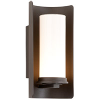 Troy Lighting Drake 1 Light Outdoor Wall in Bronze B3392