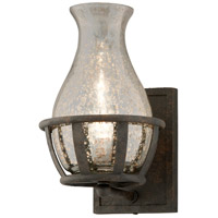 Troy Lighting Chianti 1 Light Wall Sconce in Chianti Bronze B3591