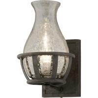 Troy Lighting Chianti 1 Light Wall Sconce in Chianti Bronze B3591