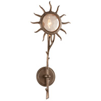 Troy Lighting Surya 1 Light Wall Sconce in Cottage Bronze B3641