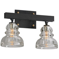 Troy Lighting Menlo Park 2 Light Bath Vanity B3962