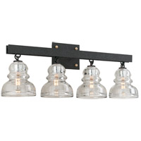 Troy Lighting Menlo Park 4 Light Bath Vanity B3964