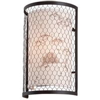 Catch N Release 1 Light 8 inch Wall Sconce Wall Light