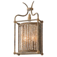 Troy Lighting Madame Bardot 2 Light Wall Sconce B4042
