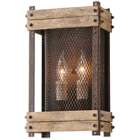 Merchant Street 2 Light 8 inch Wall Sconce Wall Light