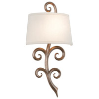 Catalan 2 Light 11 inch Wall Sconce Wall Light