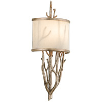 Whitman 1 Light 8 inch Vienna Bronze Wall Sconce Wall Light
